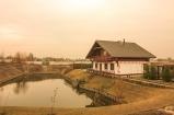"""Баня на дровах """"7-й километр"""""""