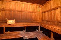 Банный комплекс «Купель на Троещине»: Очень большой зал