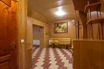 Сауны и Баня на дровах «на Житомирской»: Баня на дровах