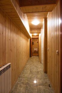 Сауны и Баня на дровах «на Житомирской»: Сауна №1