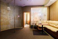 Сауны оздоровительно-развлекательного комплекса «Б-52»: Финская сауна с комнатой отдыха
