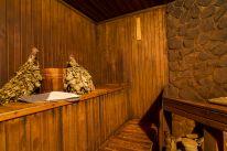 Баня «В гостях у бабушки»