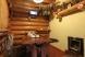Банечка на дровах с прорубью