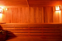 Банный комплекс «Банихата»: Домик 10 (Баня на дровах)