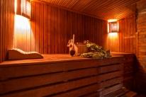 Банный комплекс «Банихата»: Домик 4 (Баня на дровах)