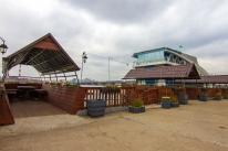 Банный комплекс «Банихата»: Домики и беседки