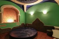 Сауна «Диамант» на Ереванской: Инфракрасная