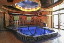 Банный комплекс «BANYA CLUB»: Сауна с водопадом