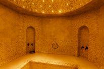 Хаммам Бодрум: Турецкий зал Хаммам