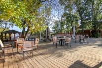 СПА комплекс Баня Афродиты (Бунгало на воде, Купание в чане, Ресторация в Бухте Афродиты)