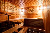 Баня на дровах на Черкасской: Альпийская сауна
