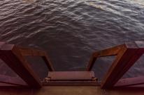 """Баня на воде """"Чудо Баня"""""""
