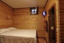 Комплекс саун «SPA Delta»: Зал №2