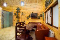 Баня «Старый Джорат»: Зал №2