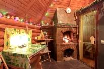 «Эко-баня на дровах»
