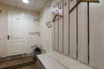 Сауна «Глазурь»: Малый зал
