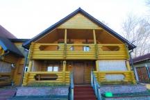 Центр здоровья и отдыха «Голосеевские бани»