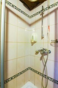 """Центр здоровья и отдыха «Голосеевские бани»: """"Охотничья баня"""""""