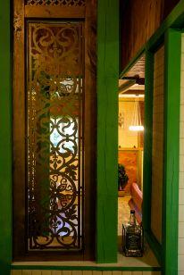 Баня «Green Villa»