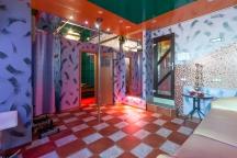 Турецкая баня «Хаммам» на Лобановского (Краснозвездном)