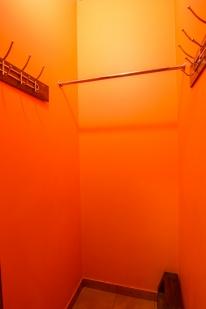 Мужская сауна «Изба»: Охотничий зал