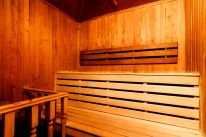 Сауна «Изумруд»: Зал «Восточный»
