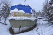 """Баня """"Изумрудная"""": Корабль"""