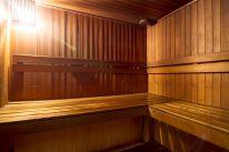 Сауна «Жара»: Зал 1
