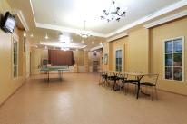 Сауна «Жара»: Зал 4