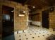 Двухэтажная баня (маленькая)