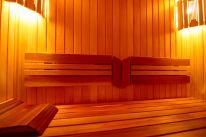 Оздоровительно-эстетический комплекс «Кияночка»: Сауна «Галерея»