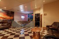 Сауна «ChillOut»: Большой зал