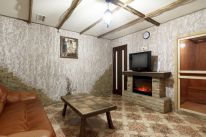 Сауна «ChillOut»: Малый зал