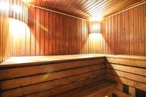 Комплекс саун «Лакониум»: Зал №1