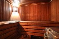 Комплекс саун «Лакониум»: Зал №4