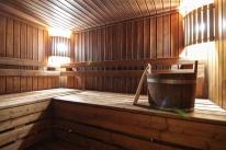 Комплекс саун «Лакониум»: Зал №5