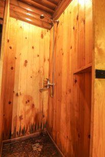 Русская баня на дровах «Лесная Хижина»: Зал №1