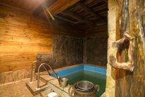 Баня «Мыльна Хата»: Русская баня