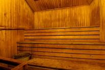 Баня «на Ледовом»: Зал №2