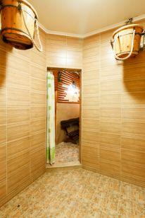 Сауна «на Северной»: Русская баня зал 2