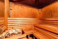 Сауна «на Северной»: Русская баня