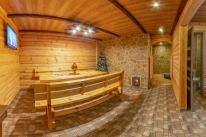 Баня «на сене»: Баня на сене
