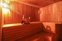 Сауна на дровах «Nirvana»