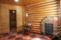 """Бани на дровах """"У Дяди Вани"""": Баня со сруба"""