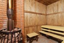 Баня «Офуро на Троещине»: Универсальный
