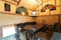 Баня «Офуро на Троещине»: Восточный