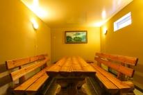 Баня на дровах «Околица»: Зал 2