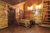 «Озерные Бани»: Зал №1
