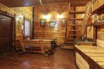 «Озерные Бани»: Зал №2