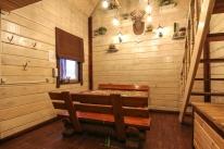 «Озерные Бани»: Зал №3